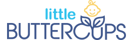 Little Buttercups Logo